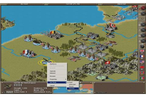 Strategic Command 2 Blitzkrieg download PC