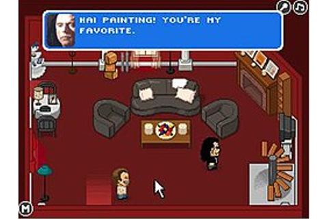 The Room (2010 video game) - Wikipedia