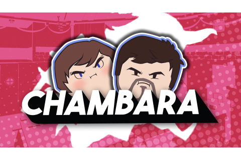 Chambara (episode) | Game Grumps Wiki | Fandom powered by ...