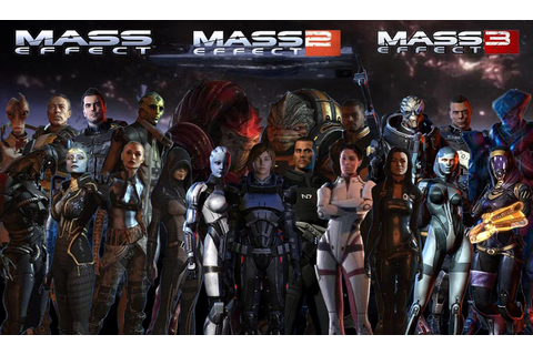 Bioware: Next Mass Effect game to contain nods to the ...