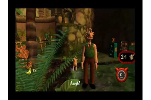 10-Minute Gameplay - Wallace and Gromit in Project Zoo ...