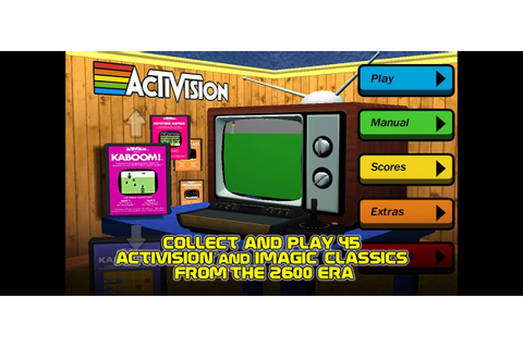 Activision Anthology full game free pc, download, play ...