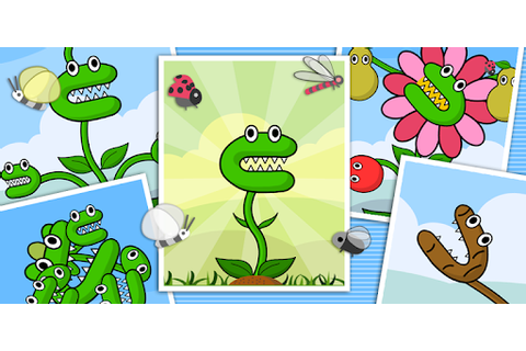 Venus Flytrap - Apps on Google Play