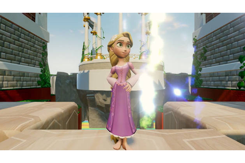 Tangled Games & Activities | Disney Movies