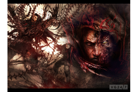 Soul Sacrifice art takes the Vita to a dark place | VG247