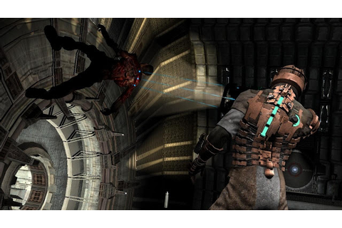 Dead Space 1 Free Game Download - Free PC Games Den