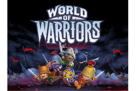 World of Warriors - Android Apps on Google Play