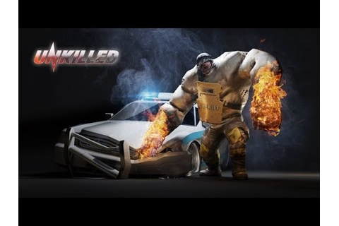 UNKILLED - (Android / iOS) E3 2015 Games Part 2 - YouTube