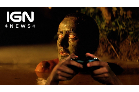 Apocalypse Now Video Game Announced - IGN News - YouTube