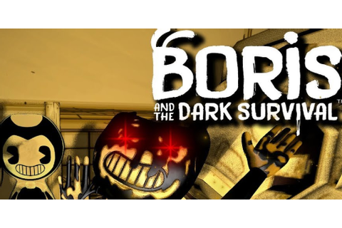 Boris and the Dark Survival Взлом на Андроид, Коды на ...