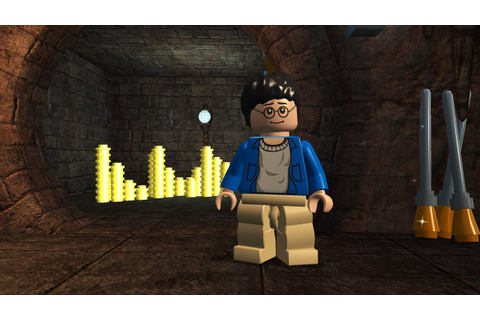 Download LEGO Harry Potter: Years 1-4 Full PC Game