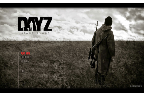 Free Download Games Full Version for PC: DayZ Standalone ...