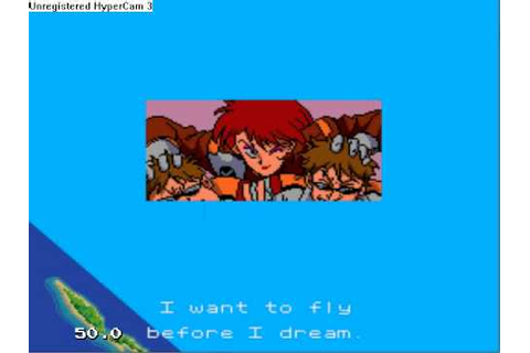 Nadia The Secret Of Blue Water - Game Intro - YouTube