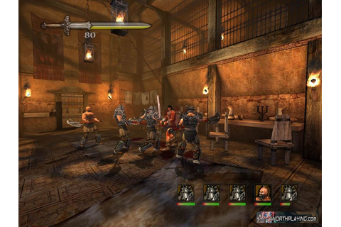 Download Game Conan PS2 Full Version Iso For PC | Murnia ...