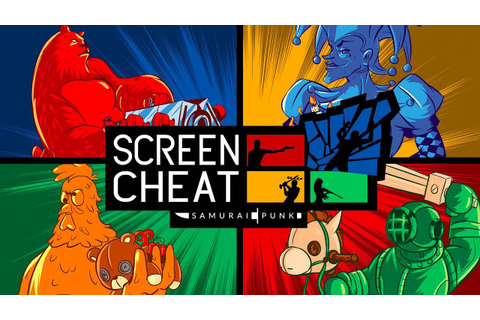 Screencheat Makes its Way to Nintendo Switch with New ...
