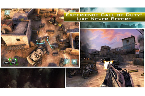 Call of Duty: Strike Team Apk+Data Android | Free Download