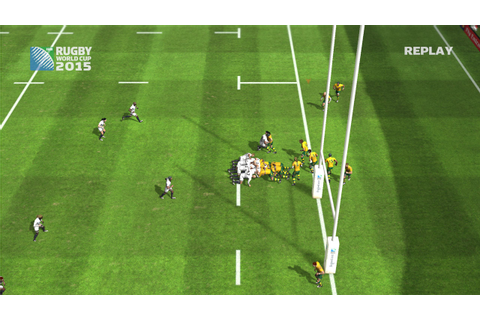 Rugby World Cup 2015 [Steam CD Key] for PC - Buy now