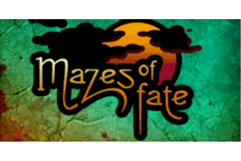 Mazes of Fate Download Game | GameFabrique