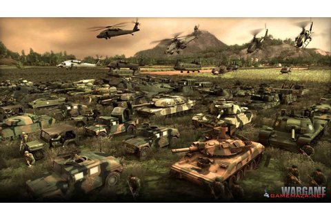 Wargame Red Dragon Gameplay Screenshot 4 | Games ...