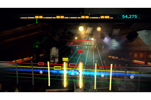 Rocksmith - PlayStation 3 Standard Edition: Playstation 3 ...