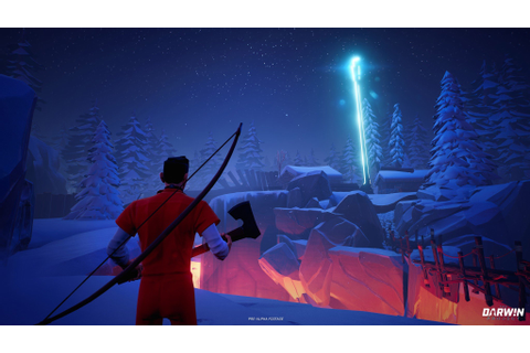 The Darwin Project delivers a hint of Hunger Games to Xbox ...