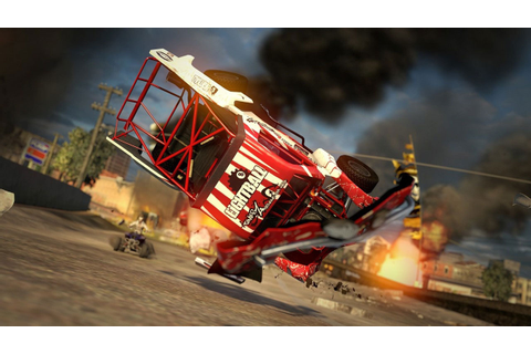 download MotorStorm Apocalypse ps3 free | DOWNLOAD GAMES FREE
