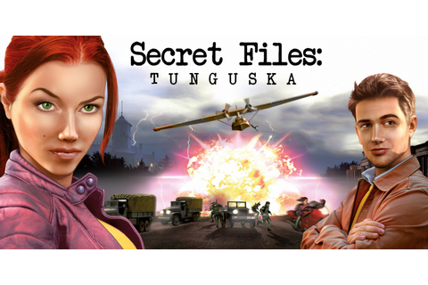 Secret Files: Tunguska | Nintendo Switch download software ...