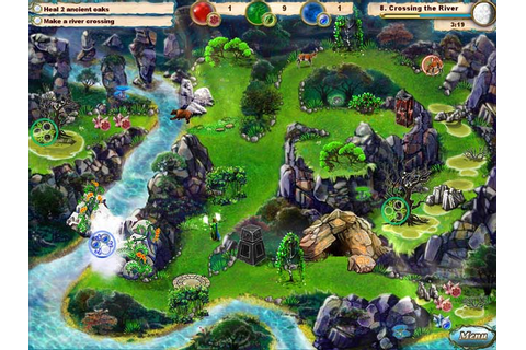 Aerie - Spirit of the Forest > iPad, iPhone, Android, Mac ...