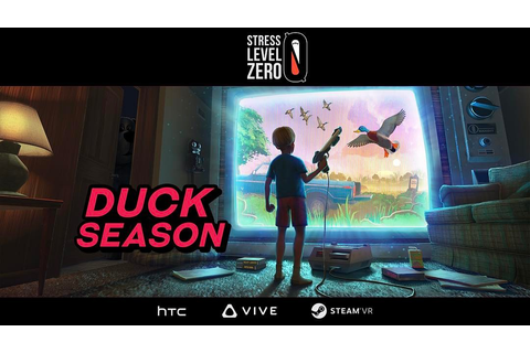 Hands-on: 'Duck Season' is a Beautiful and Nostalgic ...