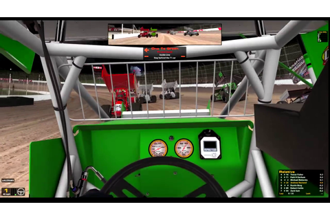 World of Outlaws: Sprint Cars Download Game | GameFabrique