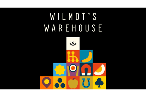 Get Your House In Order With Wilmot's Warehouse On Switch ...