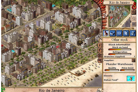Fast Food Tycoon 2 Game - Free Download Full Version For Pc