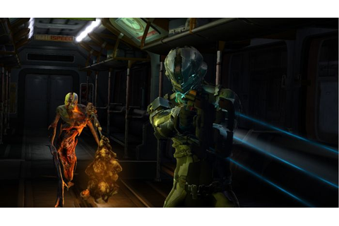 Preorder Dead Space 2 At Game Or Gamestation And Receive ...