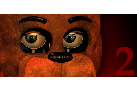 Five Nights at Freddy's 2 - Wikipedia