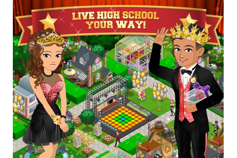 High School Story on the App Store
