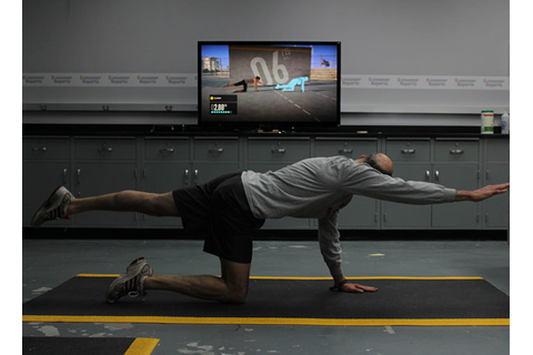 Game Changer: Why VR Fitness is NOT Like Wii or Xbox Fitness
