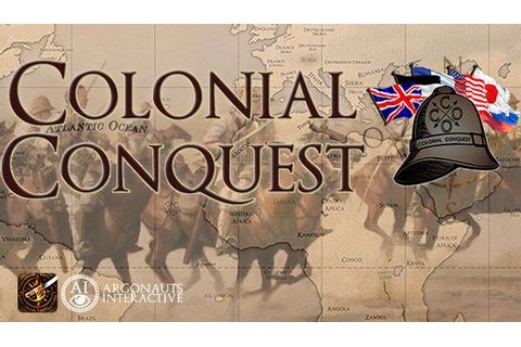 Colonial Conquest Free Download « IGGGAMES