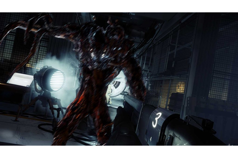 New Prey Game Launches May For PS4, Xbox One and PC - Full ...