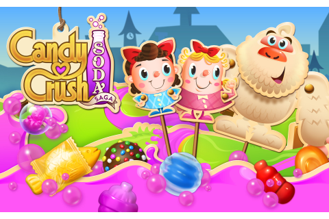 Candy Crush Soda Saga: Amazon.ca: Appstore for Android