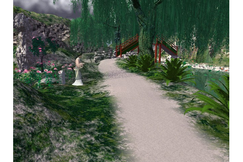 Скриншоты The Legend of Lotus Spring на Old-Games.RU