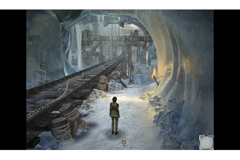 Syberia 2 (Full) - Android Apps on Google Play