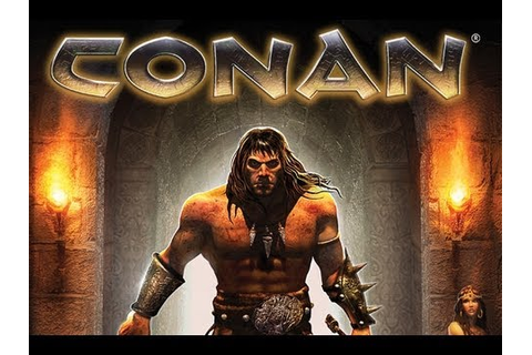 CGRundertow CONAN for Xbox 360 Video Game Review - YouTube
