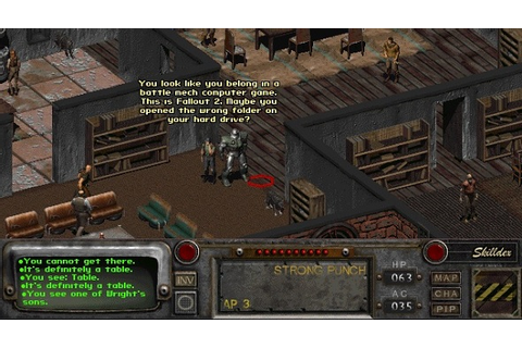How Fallout 2's wild wasteland came to define a series ...