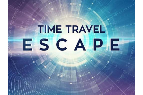 Time travel: Escape for Android - Download APK free