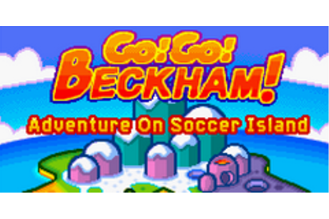 Go! Go! Beckham! Adventure On Soccer Island Download Game ...