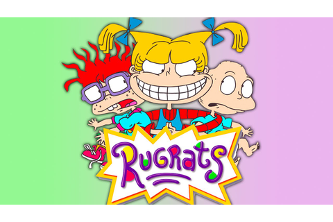 Rugrats: Studio Tour Video Game | Full HD Walkthrough ...