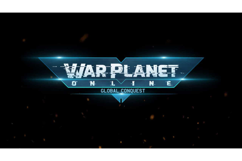 War Planet Online: Global Conquest On Your Windows / Mac ...