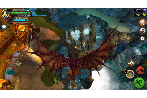 School of Dragons on Steam