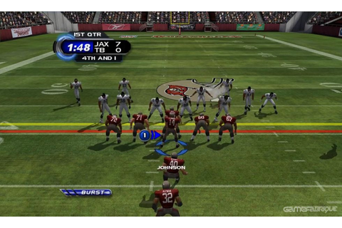 NFL Blitz Pro Download Game | GameFabrique