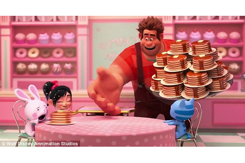 Wreck-It Ralph 2 teaser pokes fun at click-bait | Daily ...